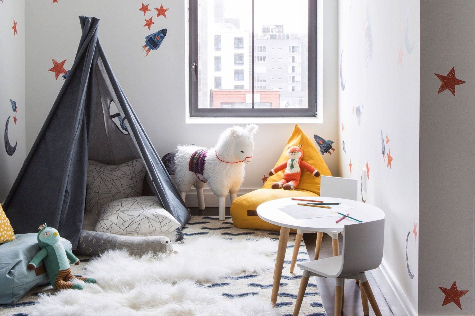 Playroom: Best 19 Kids Playroom Ideas For Every Taste And Space