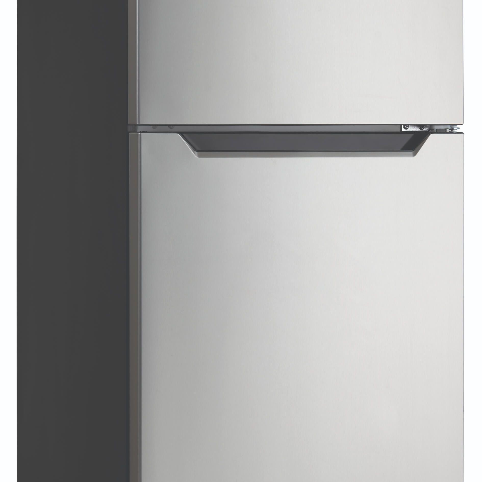 danby-top-freezer-refrigerator-stainless-steel