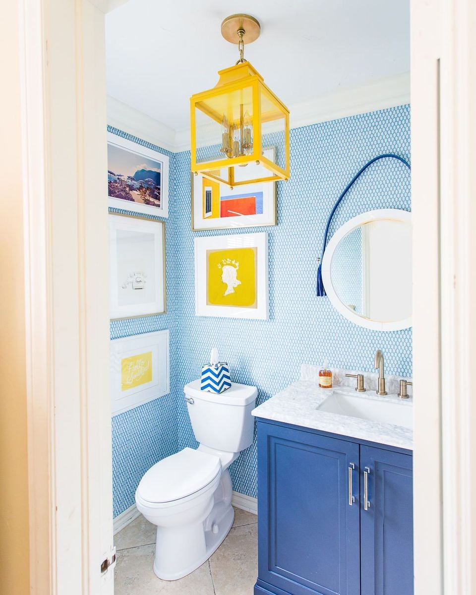 Bathroom Ideas: 14 Creative Kids Bathroom Decor Ideas
