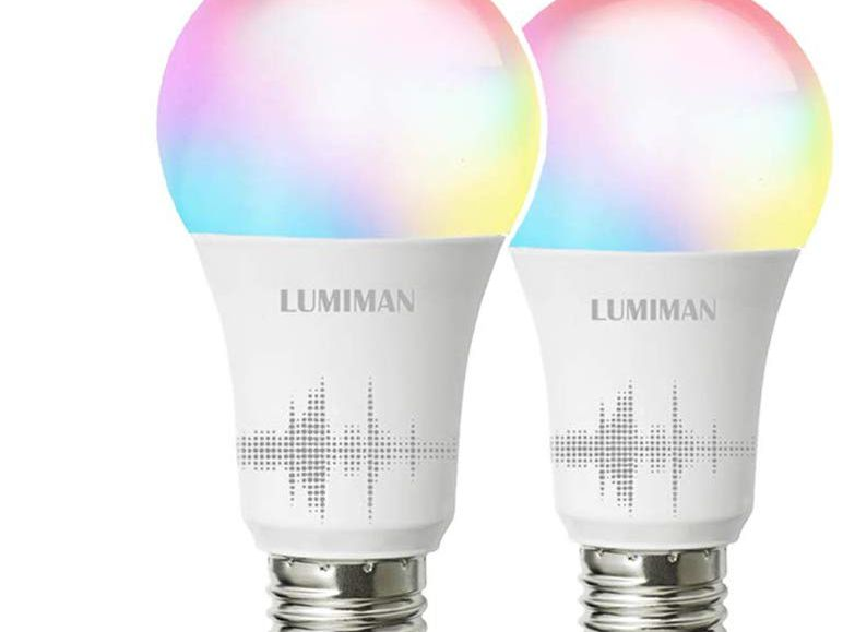 The 7 Best Color Changing Led Bulbs Of 2021