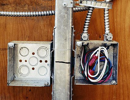 Size your extension cords to lengths of the run great tips for determining proper wire gauge ampacity and maximum wattage greentooth Choice Image