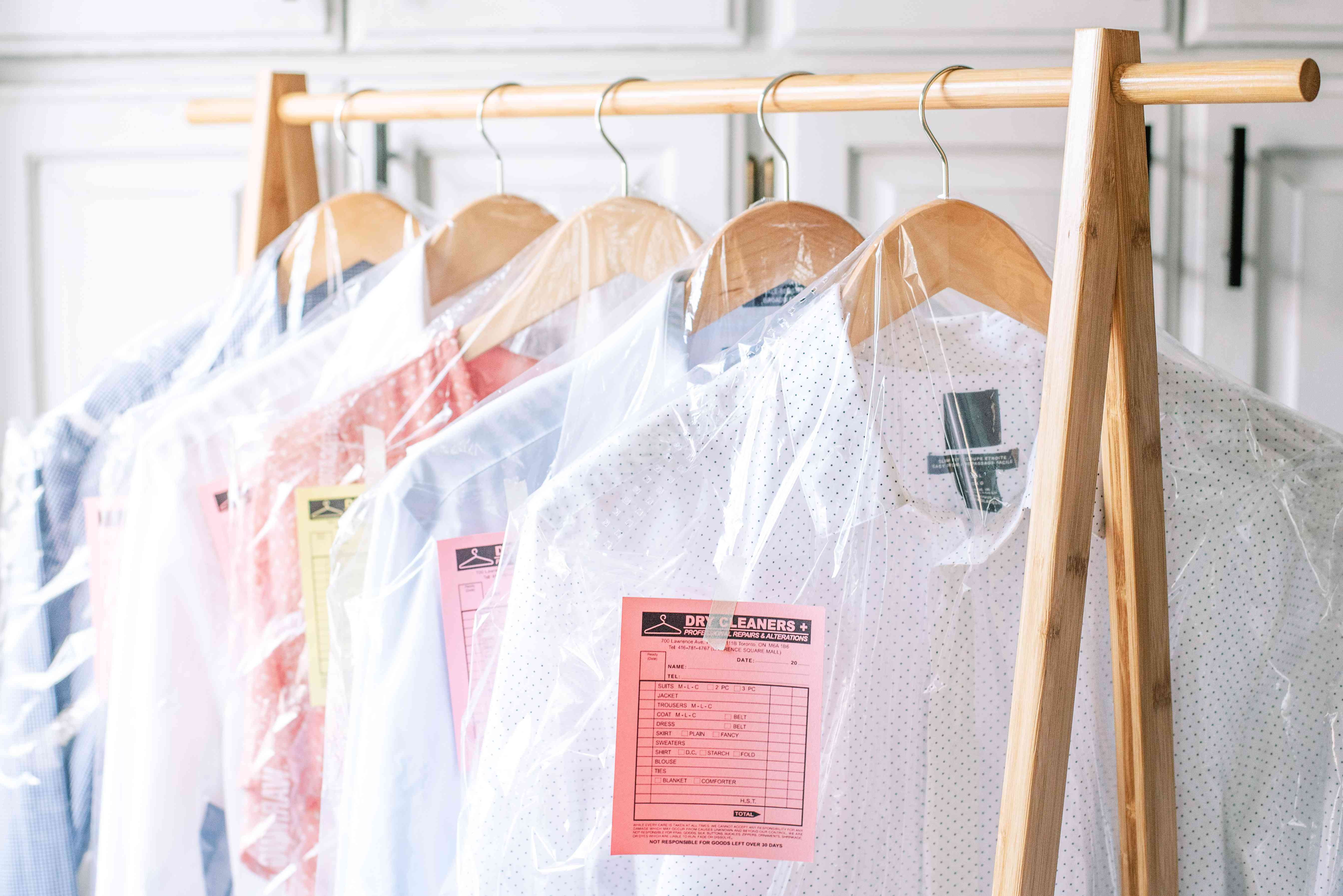 garment tags