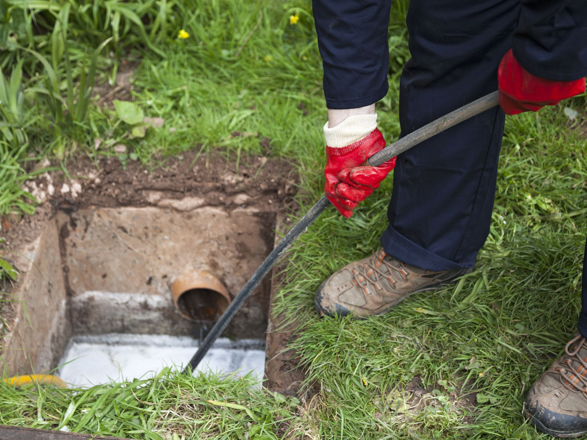 Should Know About Sewer Main Drains