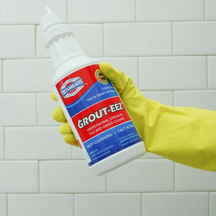Grout-EEZ Super Heavy-Duty Grout Cleaner
