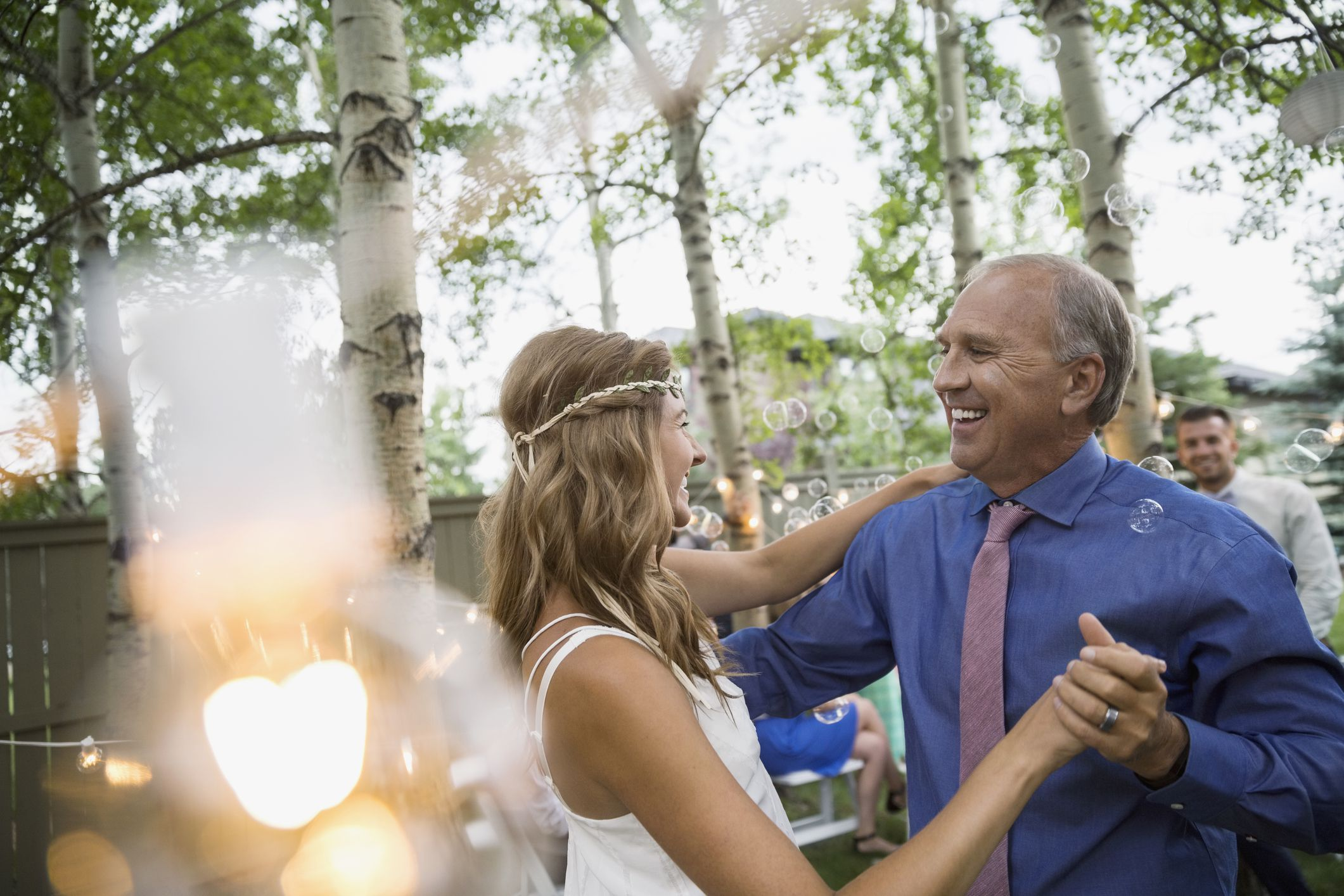 Top 10 Traditional Father-Daughter Wedding Dance Songs