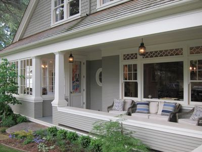 50 Porch Ideas For Every Type Of Home Outdoor Room