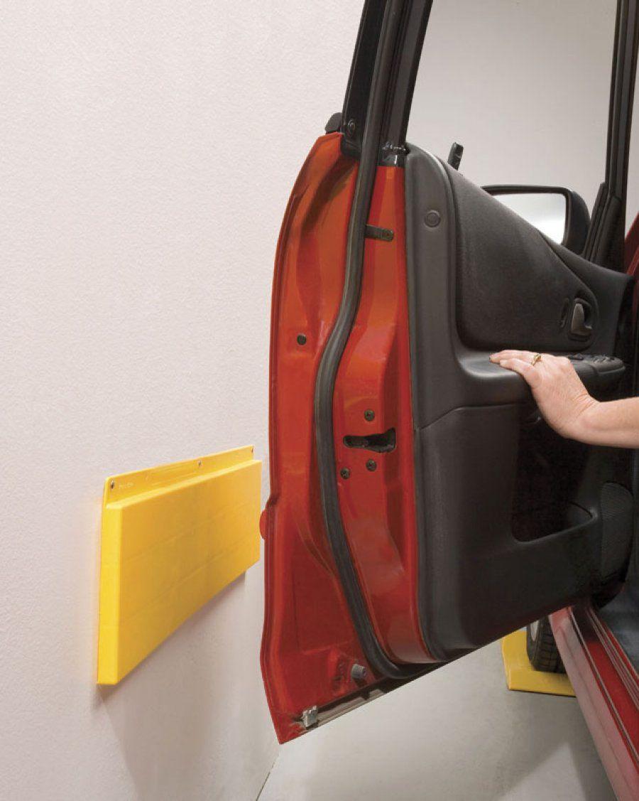 Practical garage parking aids solutioingenieria Gallery
