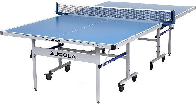 JOOLA NOVA Outdoor Table Tennis Table with Waterproof Net Set