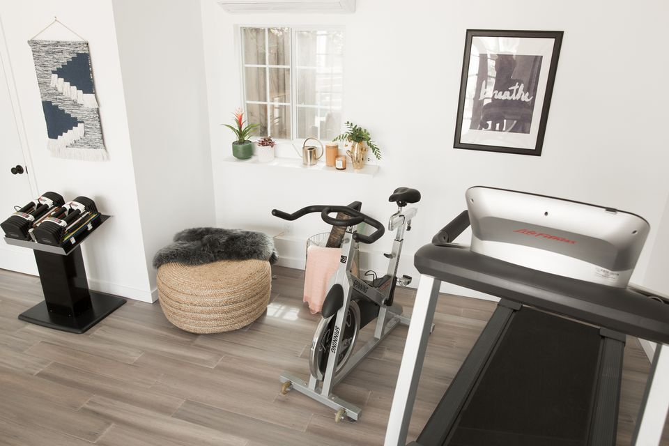 29 Creative Home Gym Ideas