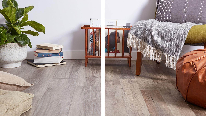 Vinyl Vs Laminate Flooring Comparison