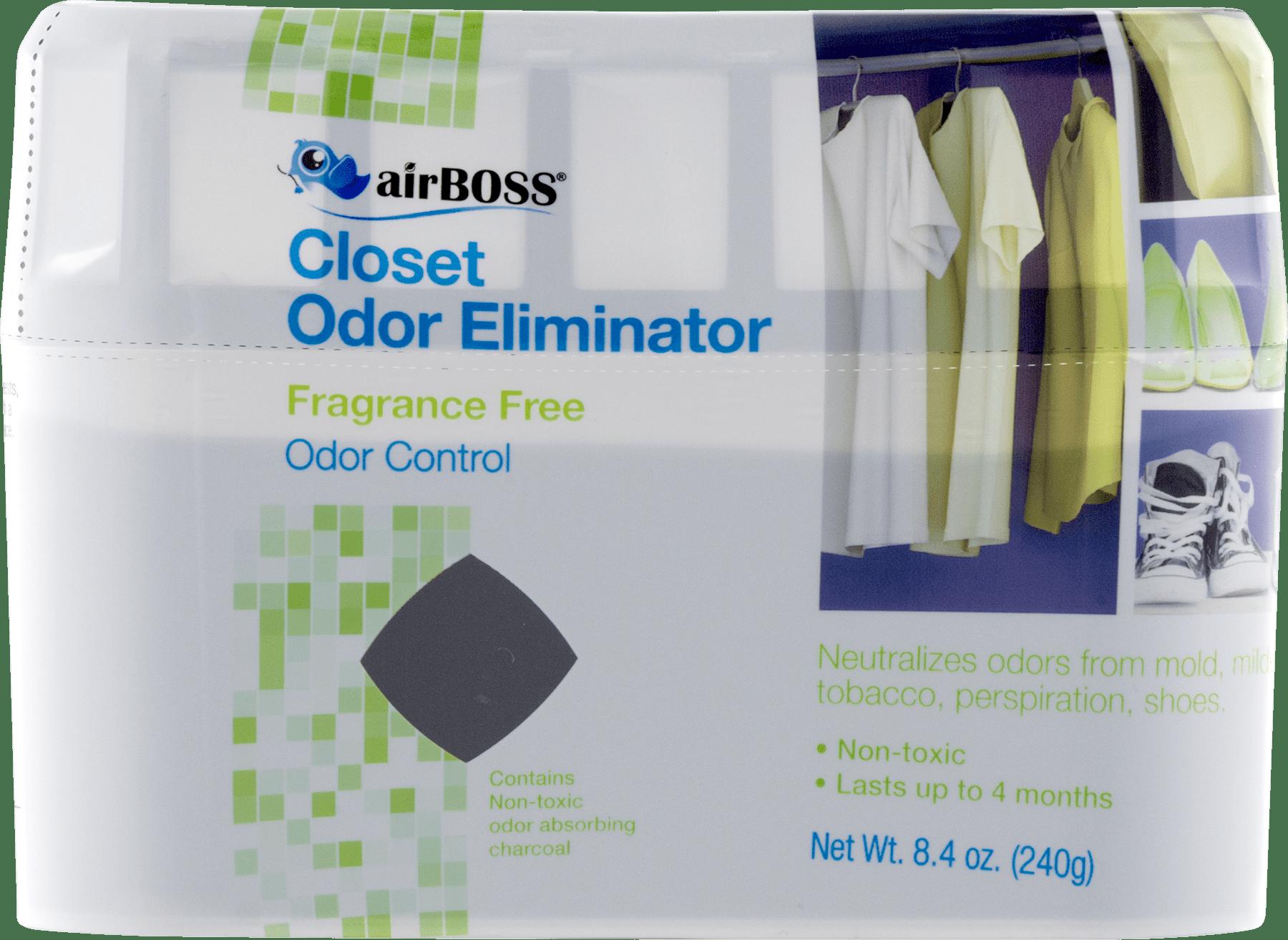 The 8 Best Odor Eliminators of 2019