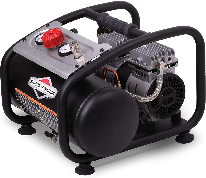 3-Gallon Air Compressor 074027-00