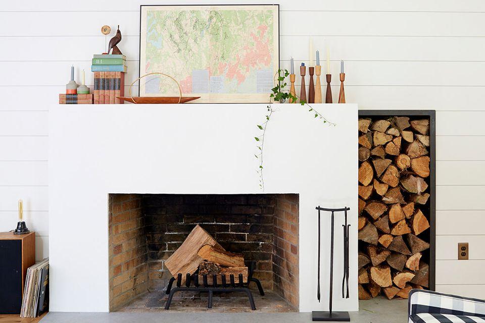 18 Stylish Mantel Ideas for Your Decorating Inspiration