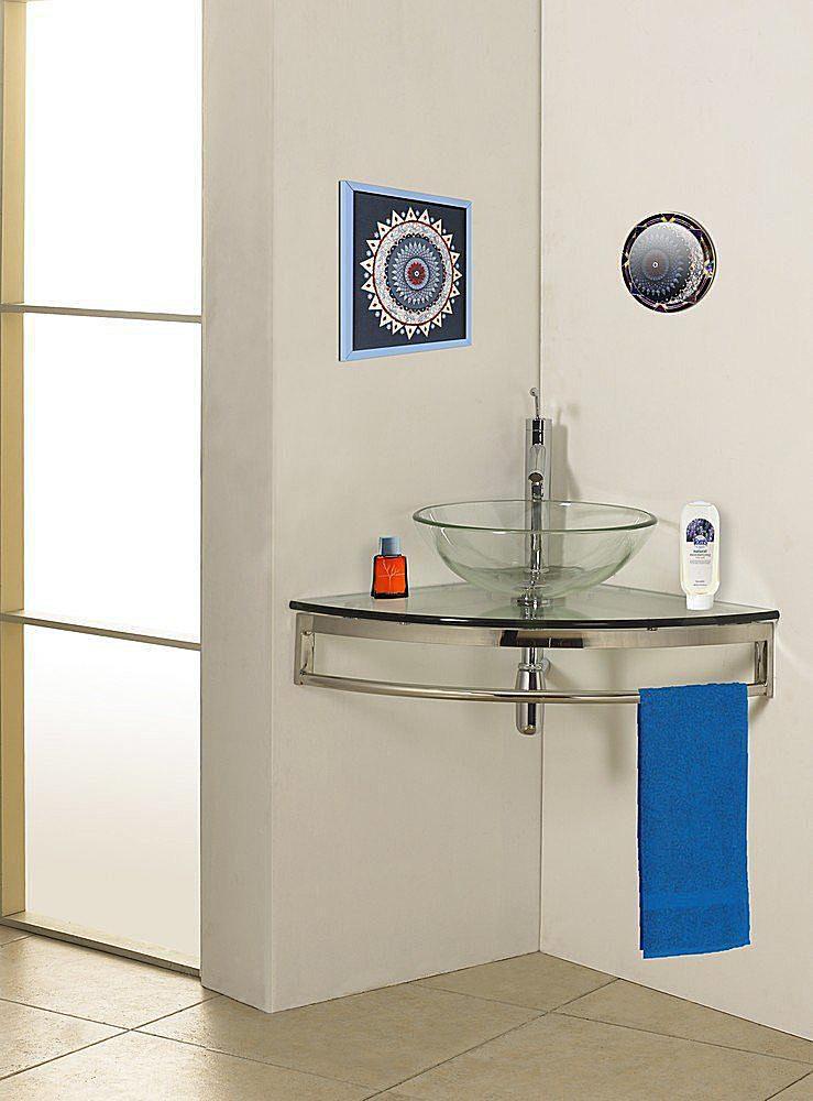 balboa corner sink