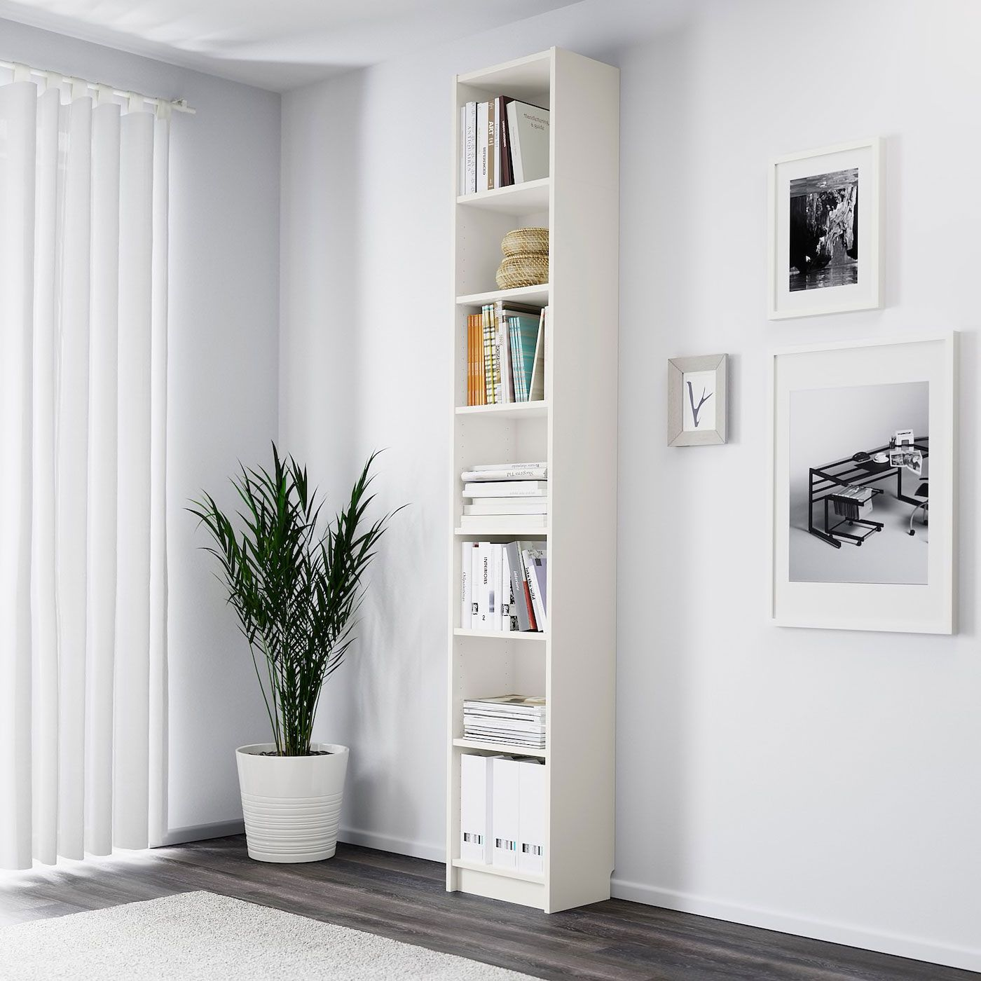 Review Of Ikea Billy Bookcase System