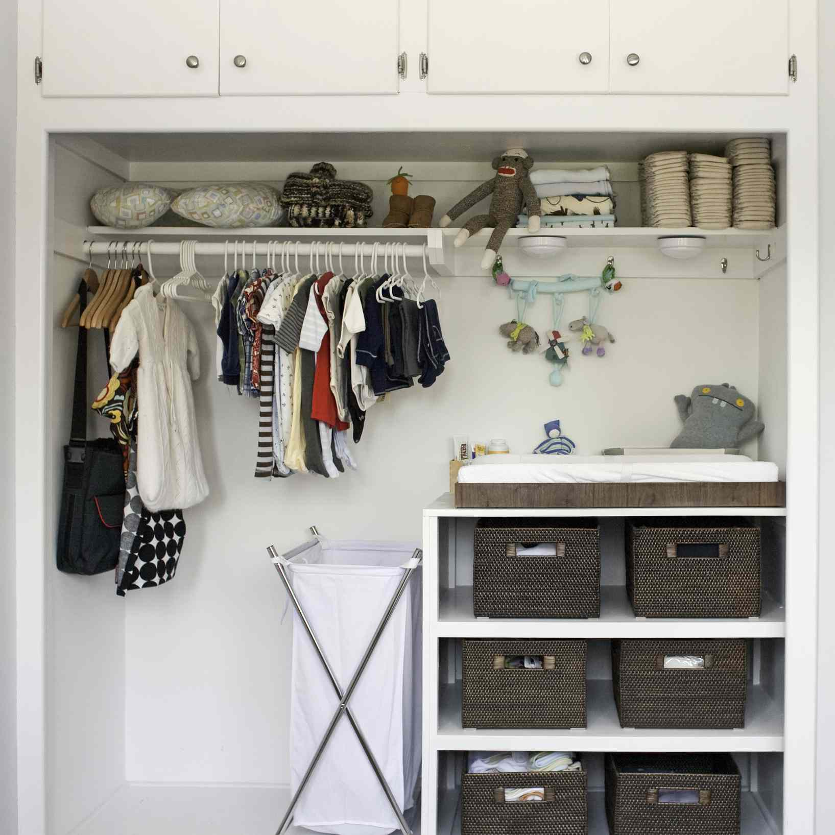 Professional Tips For Organizing Anything