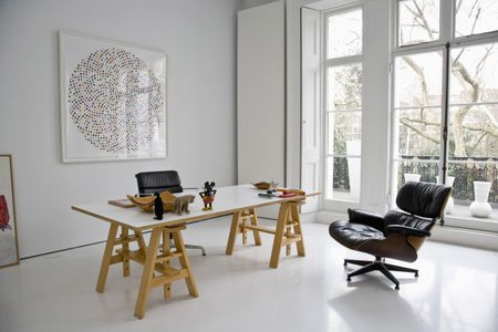 Lounge Stoel Kind : How to identify a genuine eames lounge chair