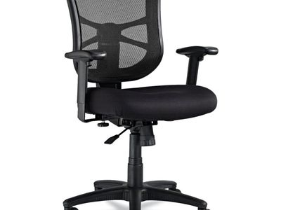 The 7 Best Ergonomic Office Chairs To Buy In 2019
