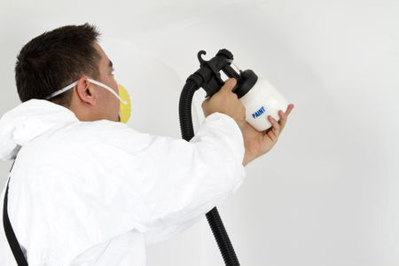 is a paint sprayer right for your job