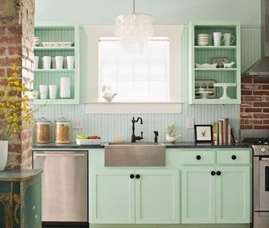 Miraculous 15 Beautiful Feng Shui Kitchen Colors Download Free Architecture Designs Pushbritishbridgeorg