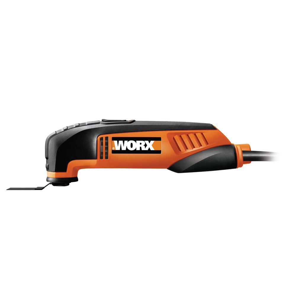 Worx Oscillating Tool