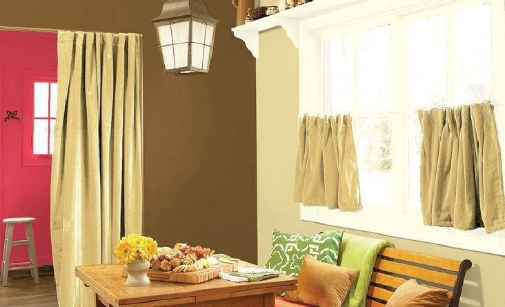 wall color ideas