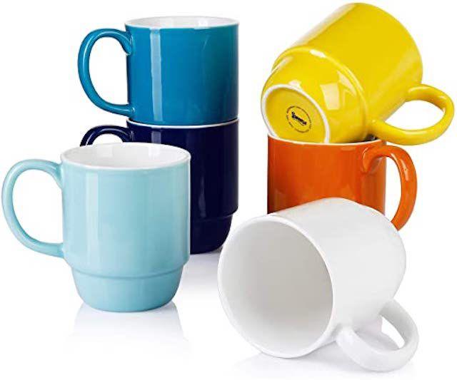 Sweese 609.002 Stackable Mug