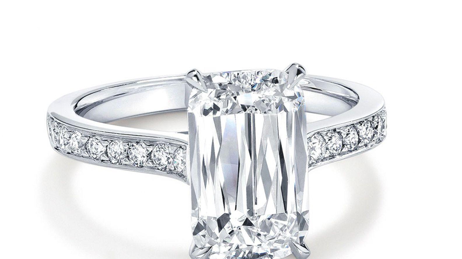 What Is An Ashoka Cut Diamond