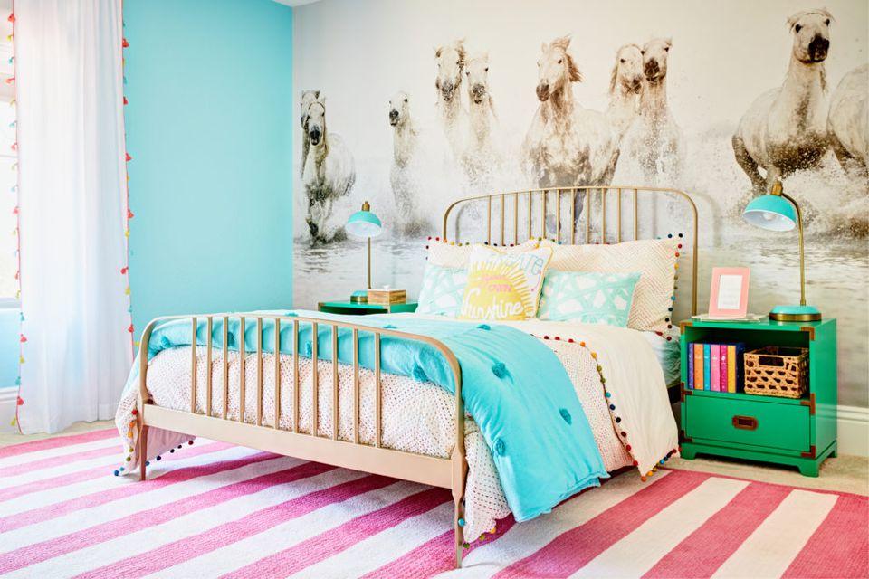 15 Terrific Rooms for Tweens