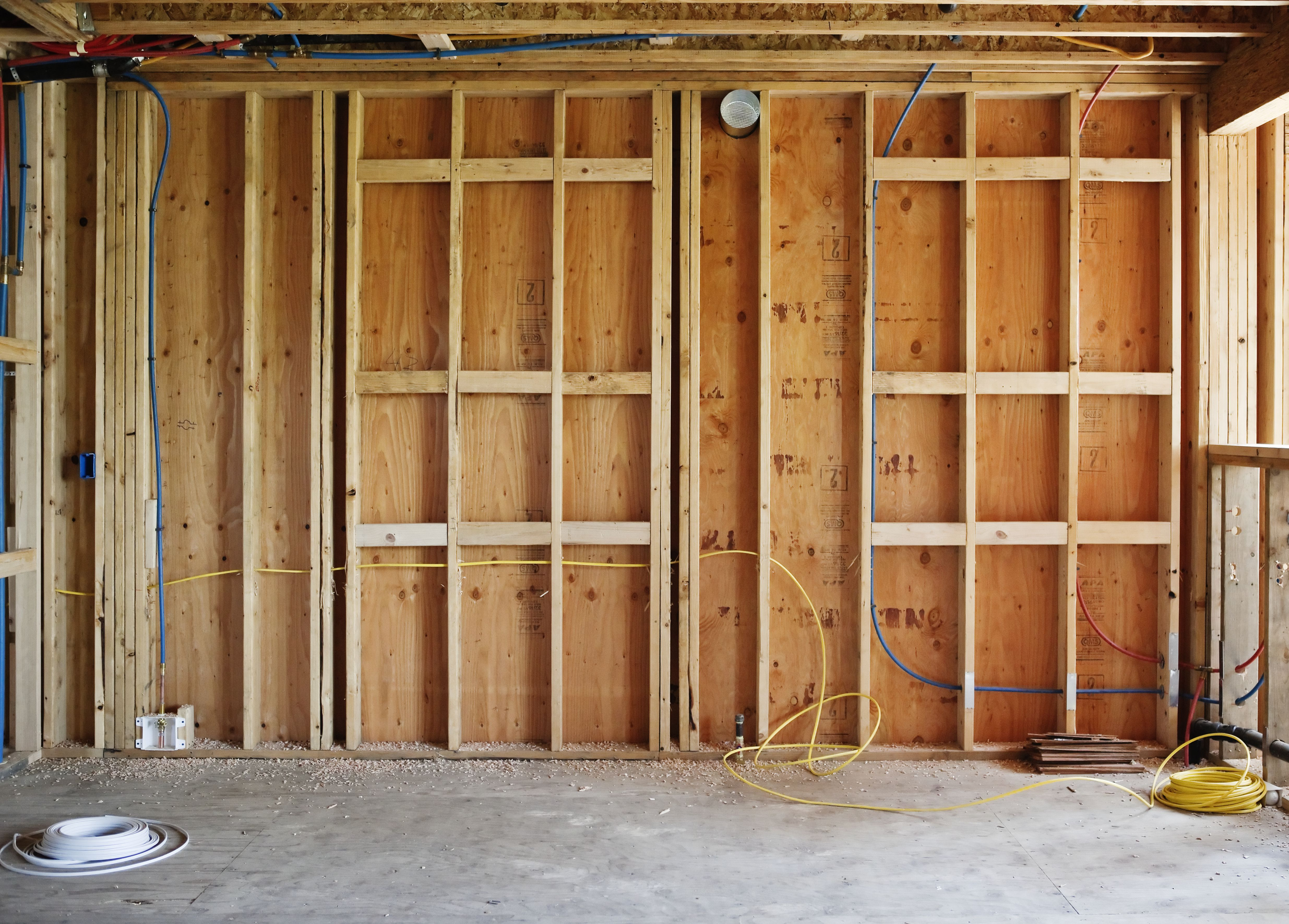 How to Tell If a Wall Is Load-Bearing