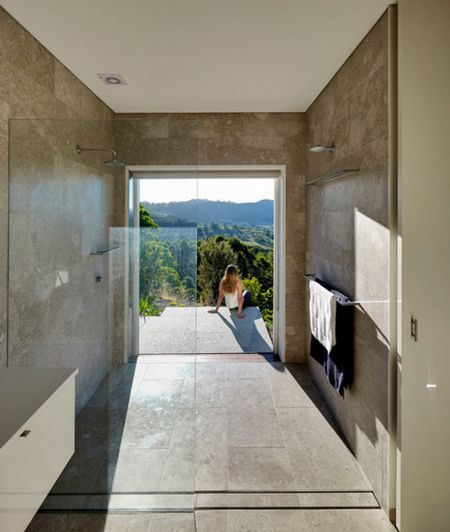 19 Gorgeous Showers Without Doors on huge bathroom designs, compact bathroom shower designs, small bathroom with tub and shower designs, awesome bathroom designs, doorless showers small bathroom designs, spanish mediterranean bathroom designs, master bathroom shower designs, bathroom glass door designs,
