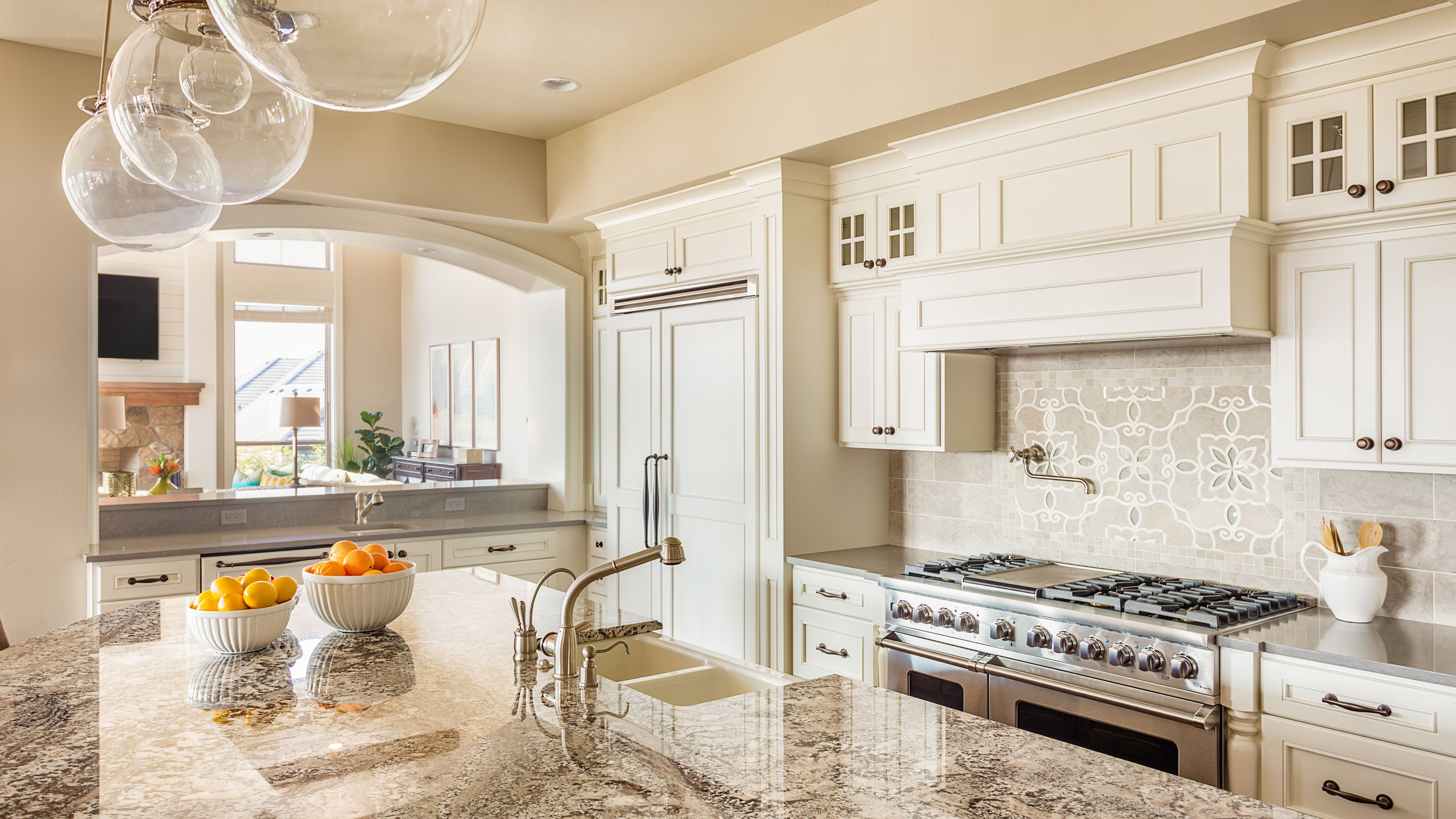 Using Cambria Quartz With Veins In Your Home