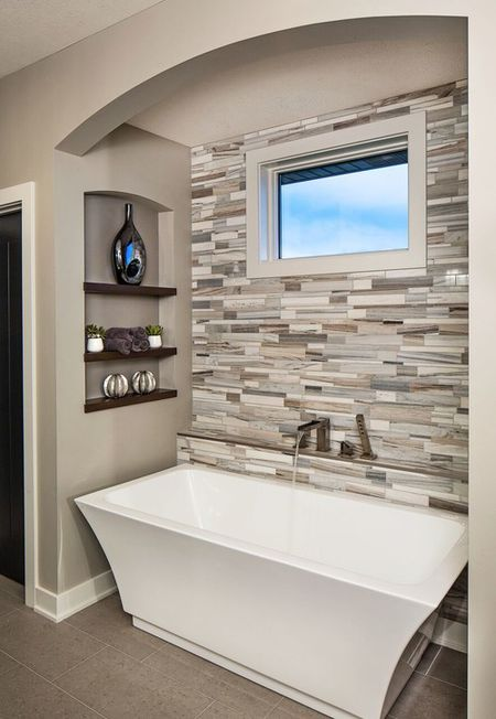 . 50 Inspiring Bathroom Design Ideas