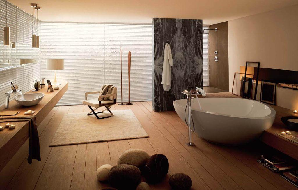 Stylish Modern Bathroom Design Ideas