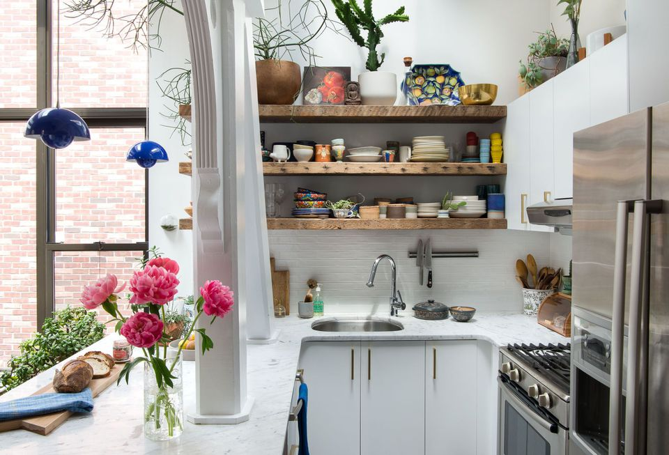 Kitchen Counter Decor Ideas Youll Want To Try Out