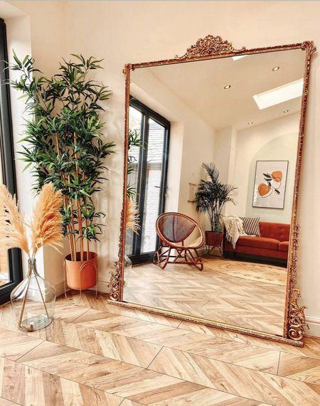 20 Diy Mirror Frame Ideas To Inspire, Wood Mirror Frames Design