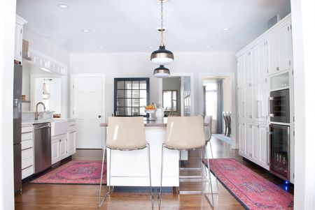 10 Kitchen Improvement Ideas You Can Get Done For Under 100