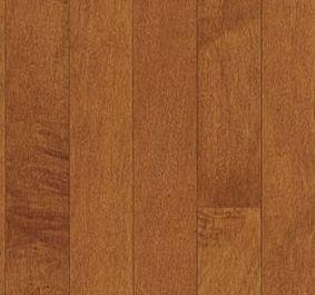 Maple Engineered Flooring