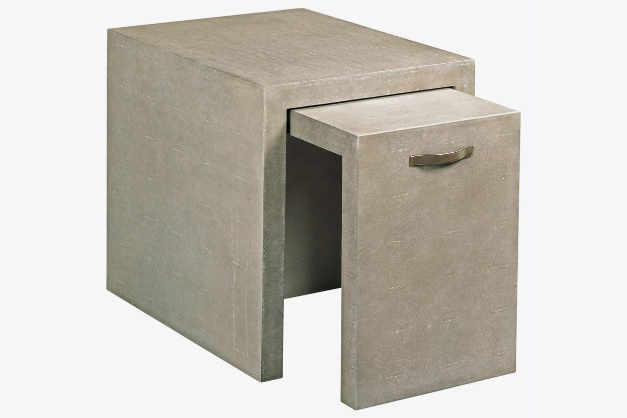 Rocco Nesting End Table