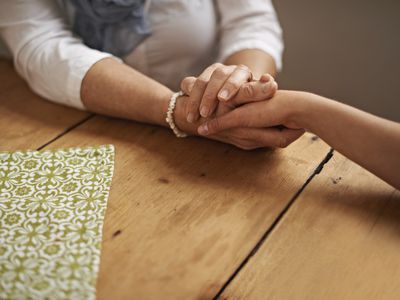 Etiquette For Widows And Widowers
