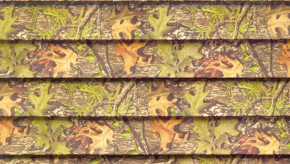 Camouflage Vinyl Siding Mossy Oak