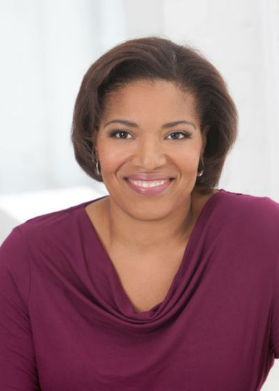 Ronique Gibson, home staging expert