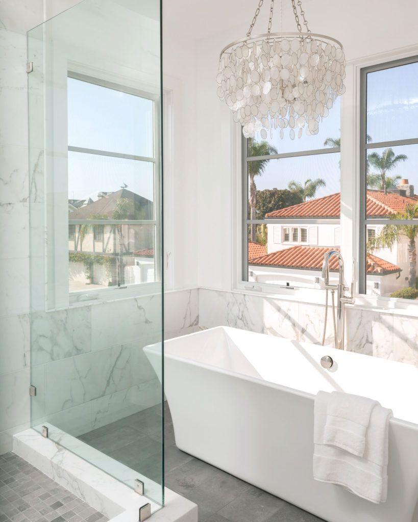 18 beautiful bathroom lighting ideas for every style