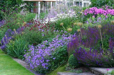 Miraculous 30 Elegant English Garden Designs And Ideas Download Free Architecture Designs Scobabritishbridgeorg