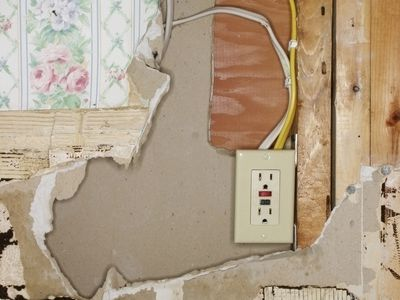 A Brief History Of Residential Electrical Wiring
