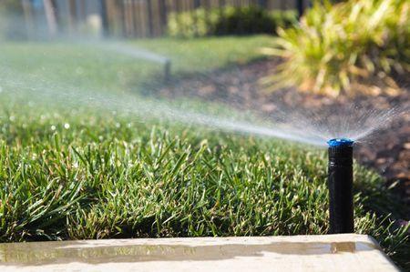 Installing An Automated Irrigation Sprinkler System