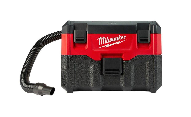 Milwaukee M18 2 Gallon Cordless Wet/Dry Vac