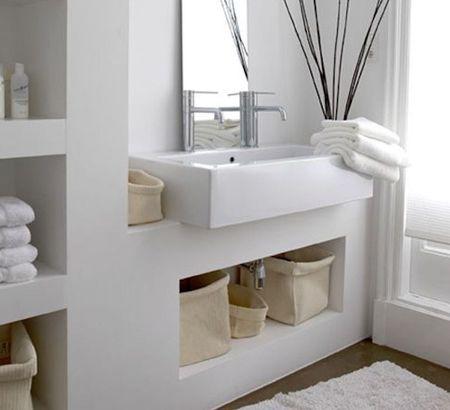 Pleasant Create Good Feng Shui In Your Bathroom Best Image Libraries Weasiibadanjobscom