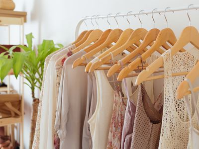Tips For Storing Seasonal Clothes