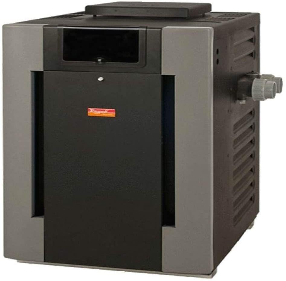 Raypak PR266AENC50 266,000 BTU Natural Gas Heater